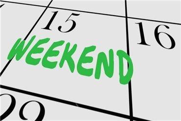 Week-End Offers